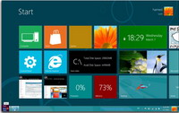 Скачать Windows 8 Transformation Pack 7.0