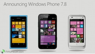 Обновление до Windows Phone 7.8