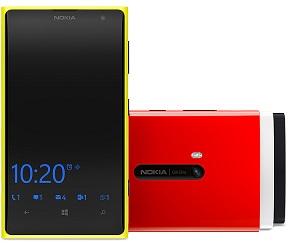 Новое обновление Windows Phone 8 Lumia Black