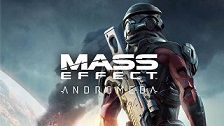 Первые часы Mass Effect Andromeda