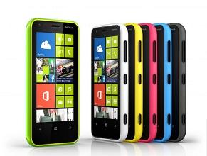 Резервное копирование на Nokia Lumia