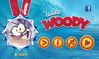 Wake Woody пройдет на 100%