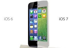 iOS 7 увидела свет