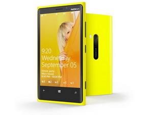 Преимущества Nokia Lumia 920