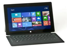 Surface Pro разошелся в первый же день