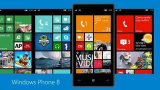 Обновление Windows Phone 8